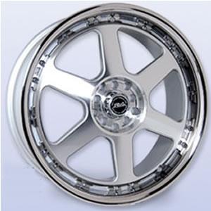 R1 Racing Wheels GTR 6 replacement center cap - Wheel/Rim centercaps for R1 Racing Wheels GTR 6