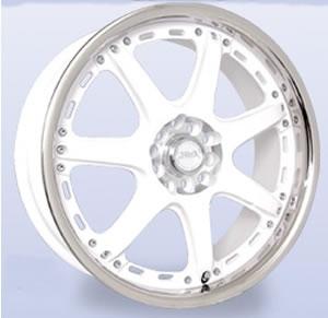 R1 Racing Wheels GTR 7R replacement center cap - Wheel/Rim centercaps for R1 Racing Wheels GTR 7R