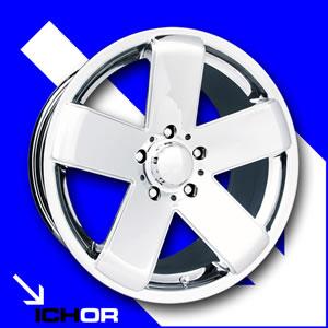 Akuza Ichor replacement center cap - Wheel/Rim centercaps for Akuza Ichor