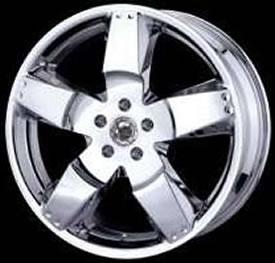 Kruz K-13 replacement center cap - Wheel/Rim centercaps for Kruz K-13