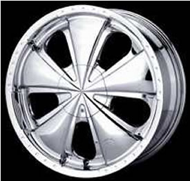 Kruz K-14 replacement center cap - Wheel/Rim centercaps for Kruz K-14