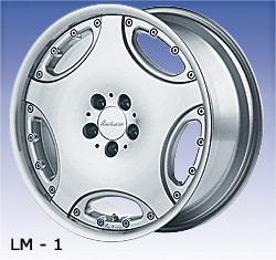 Lorinser LM 1 Wheel/Rim replacement custom wheel for sale Lorinser LM 1 forsale
