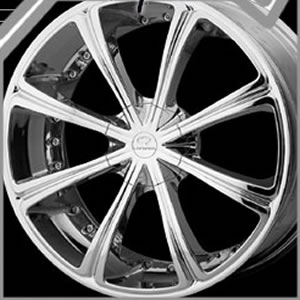 Lorenzo LO-3 replacement center cap - Wheel/Rim centercaps for Lorenzo LO-3