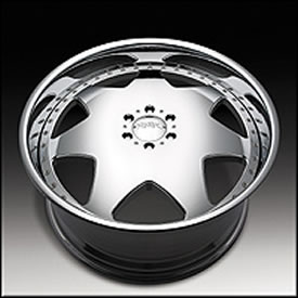 Kaotik LTD replacement center cap - Wheel/Rim centercaps for Kaotik LTD