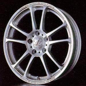 5 Zigen MK5 replacement center cap - Wheel/Rim centercaps for 5 Zigen MK5