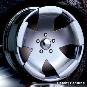 Neeper Monsta replacement center cap - Wheel/Rim centercaps for Neeper Monsta
