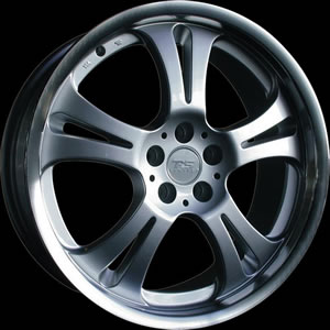 RSL Limited Nengan replacement center cap - Wheel/Rim centercaps for RSL Limited Nengan
