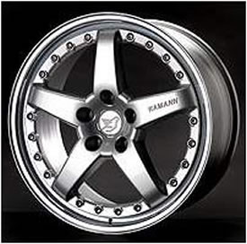 Hamann PG3 replacement center cap - Wheel/Rim centercaps for Hamann PG3