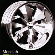 Pinnacle Messiah replacement center cap - Wheel/Rim centercaps for Pinnacle Messiah