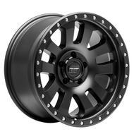 K9 Alloys Pit replacement center cap - Wheel/Rim centercaps for K9 Alloys Pit