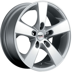 TSW Q5 replacement center cap - Wheel/Rim centercaps for TSW Q5