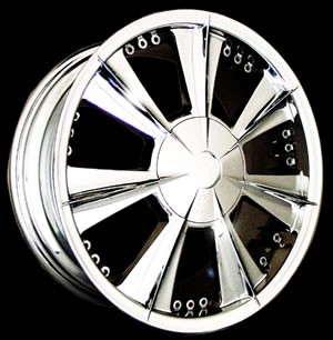 Razor Radius replacement center cap - Wheel/Rim centercaps for Razor Radius