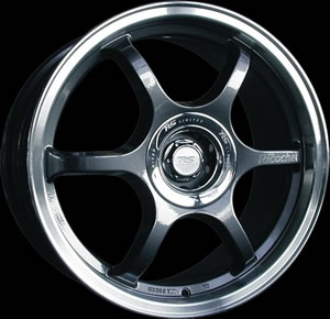 RSL Limited Ricochet replacement center cap - Wheel/Rim centercaps for RSL Limited Ricochet