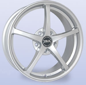 R1 Racing Wheels Riko 5 replacement center cap - Wheel/Rim centercaps for R1 Racing Wheels Riko 5