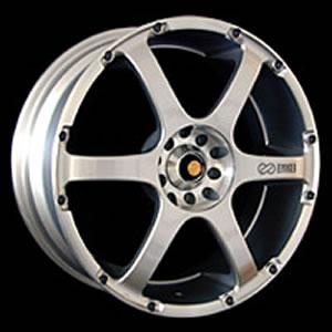 Enkei RS6 replacement center cap - Wheel/Rim centercaps for Enkei RS6