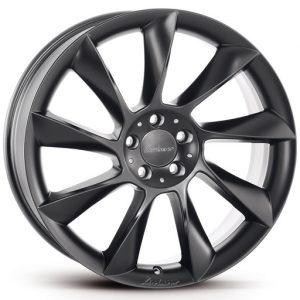 Lorinser RS8 replacement center cap - Wheel/Rim centercaps for Lorinser RS8