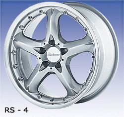 Lorinser RS 4 Wheel/Rim replacement custom wheel for sale Lorinser RS 4 forsale