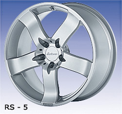 Lorinser RS 5 Wheel/Rim replacement custom wheel for sale Lorinser RS 5 forsale