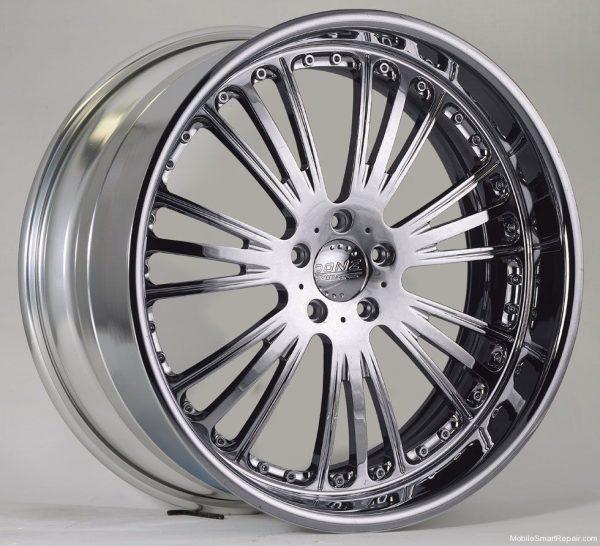 Donz Sabatini replacement center cap - Wheel/Rim centercaps for Donz Sabatini