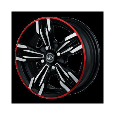 Variance Polaris replacement center cap - Wheel/Rim centercaps for Variance Polaris