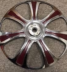 Davin SP2 replacement center cap - Wheel/Rim centercaps for Davin SP2