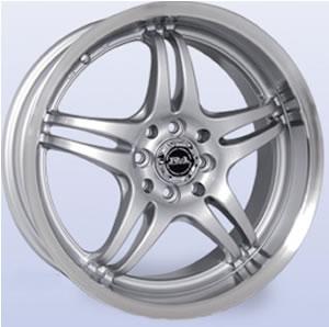 R1 Racing Wheels Spec 10 replacement center cap - Wheel/Rim centercaps for R1 Racing Wheels Spec 10