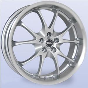 R1 Racing Wheels Spec 7 replacement center cap - Wheel/Rim centercaps for R1 Racing Wheels Spec 7