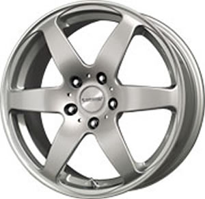 Nakayama 6 Speed replacement center cap - Wheel/Rim centercaps for Nakayama 6 Speed