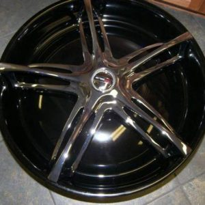 Davin SS1 replacement center cap - Wheel/Rim centercaps for Davin SS1