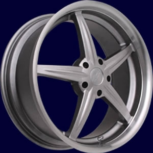 Modern Image Stance replacement center cap - Wheel/Rim centercaps for Modern Image Stance