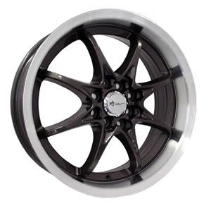 Arceo Suzukastar replacement center cap - Wheel/Rim centercaps for Arceo Suzukastar