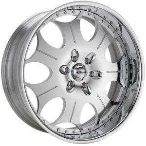 GFG Trento 7 replacement center cap - Wheel/Rim centercaps for GFG Trento 7