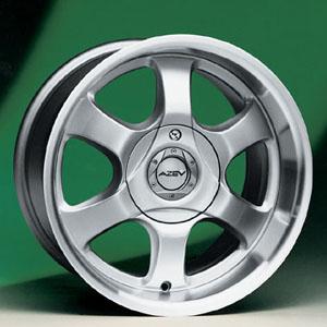 Azev Type K replacement center cap - Wheel/Rim centercaps for Azev Type K
