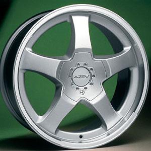 Azev Type M replacement center cap - Wheel/Rim centercaps for Azev Type M