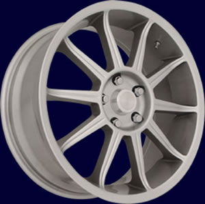 Modern Image Vain replacement center cap - Wheel/Rim centercaps for Modern Image Vain