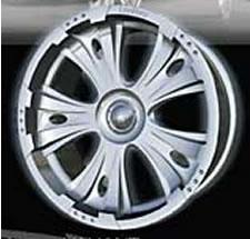 Lionhart Valiant replacement center cap - Wheel/Rim centercaps for Lionhart Valiant