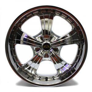 Tezzen Veccati1 replacement center cap - Wheel/Rim centercaps for Tezzen Veccati1