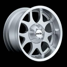 Axis Vector replacement center cap - Wheel/Rim centercaps for Axis Vector