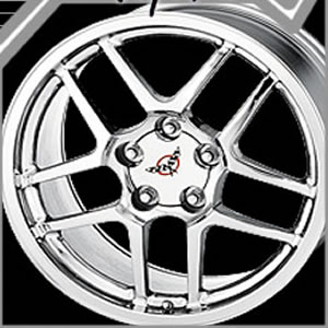 OE Creations Z06 replacement center cap - Wheel/Rim centercaps for OE Creations Z06